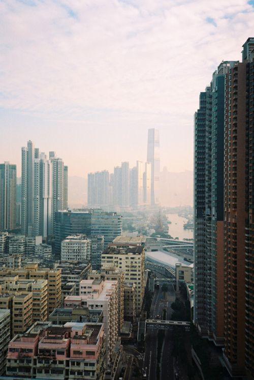 Hong Kong / thanks!