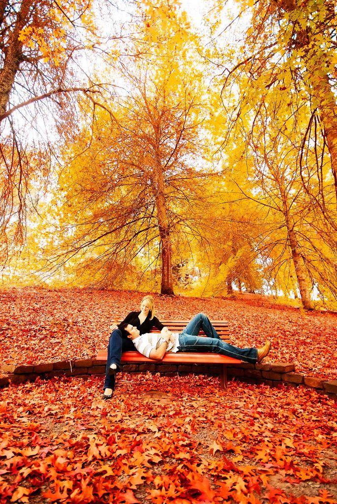 autumn romance: Engagement Pictures, Photography Engagement, Color, Autumn Romances, Beautiful Places, Posts, Engagement Pics, Beautiful Photography, Fall Photo