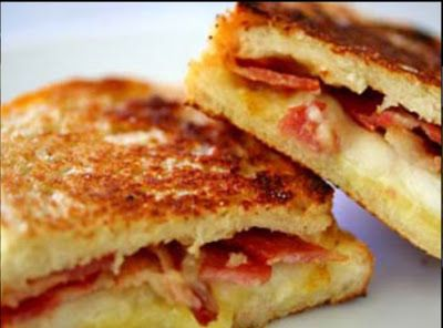 ... Sandwiches, Panera Breads, Grilled Cheese Sandwiches, Pears Recipe