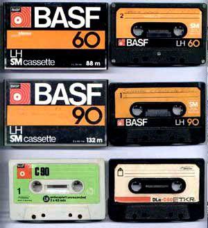blog v@ LOOKS | por leila diniz: É DO SEU TEMPO? fita cassete BASF + FICHAS de orelhão + CARAMELOS e muito mais...
