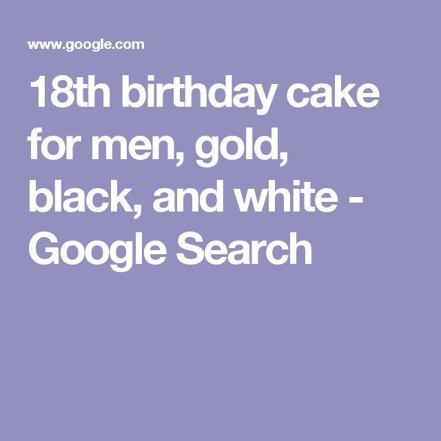 Best 25+ Birthday Cake For Man Ideas That You Will Like On