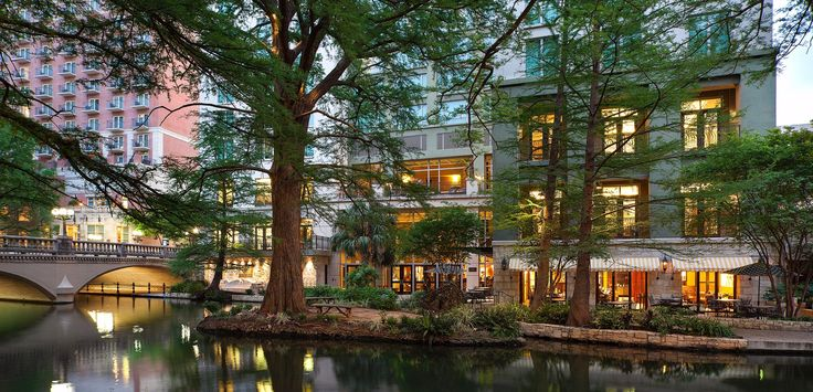 San Antonio Hotels | Hotel Contessa San Antonio Riverwalk