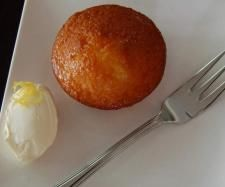Recipe Lemony Coconut Muffins by Simple Pleasures - Recipe of category Baking - sweet