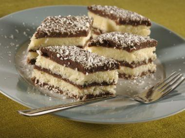 Kokosíno nepečený dortík | Tradiční recepty.cz