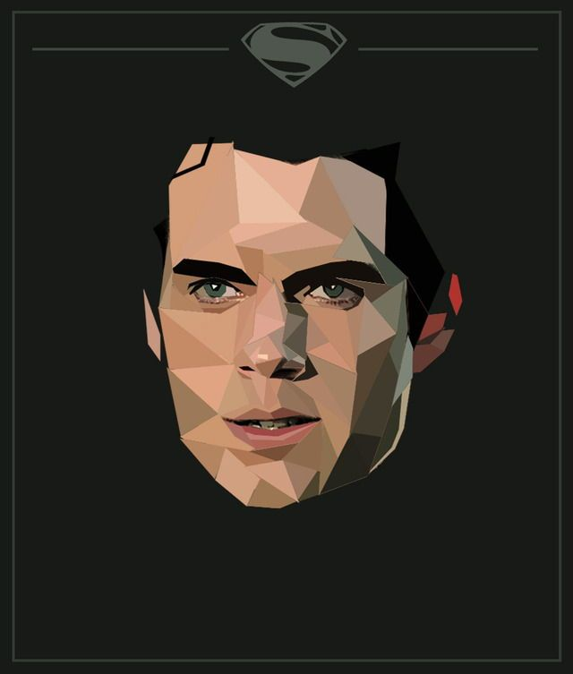 Art, Illustration, Henry Cavill, Men's Fashion, Actor, Male Model, Good Looking, Beautiful Man, Guy, Handsome, Cute, Hot, Sexy, Eye Candy, Muscle, Hunk, Hairy Chest, Abs, Six Pack, Fitness (Superman, Man of Steel, Justice League) ヘンリー・カヴィル 俳優 男性モデル フィットネス (スーパーマン マン・オブ・スティール ジャスティス・リーグ)
