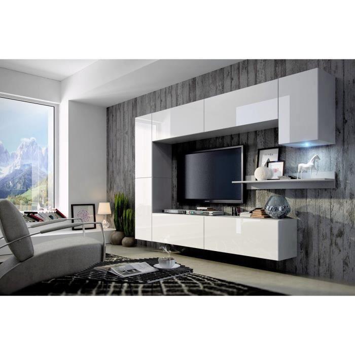 1000 id es sur le th me meuble tv led sur pinterest for Commander sur meubles concept