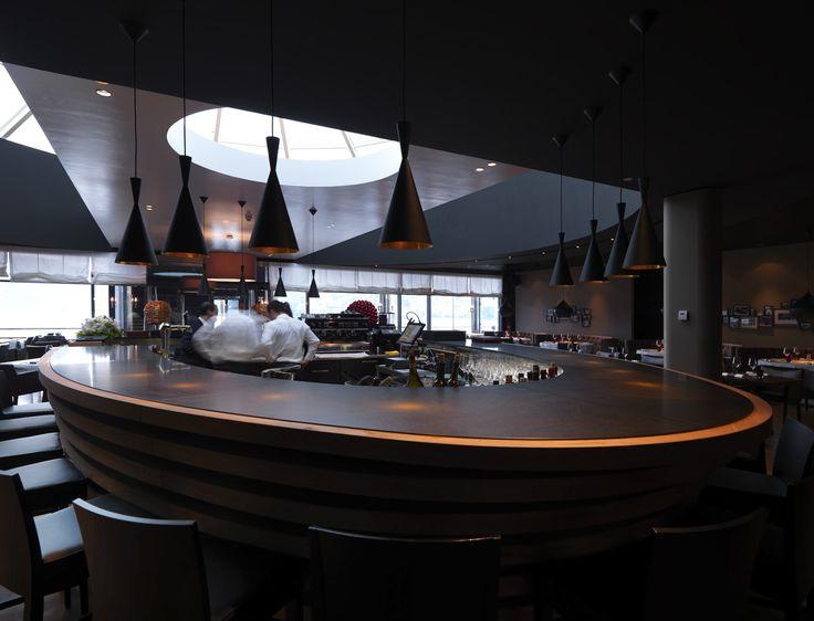 SEVEN Restaurant - Lugano