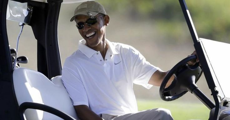 Obama Vacation Exposed… Here's the Sickening Amount the Obama Family Spent on Themselves.