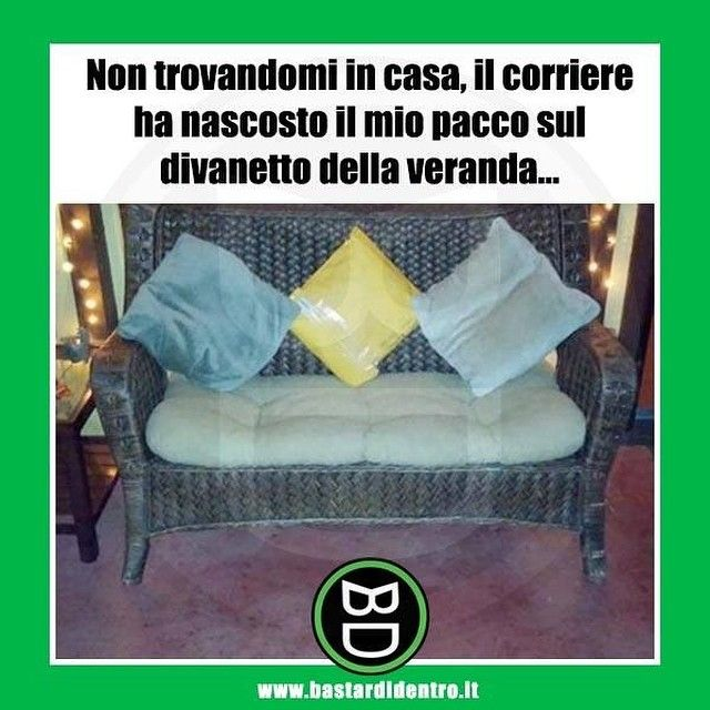 #corriere espresso con fantasia! #bastardidentro #cuscino www.bastardidentro.it