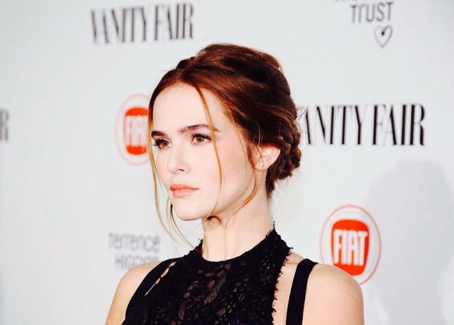 Zoey Deutch Awesome Profile Pics http://ift.tt/2vLOIDM