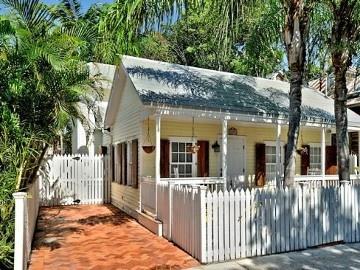 Key West house rental