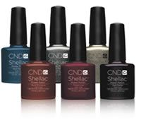The new CND Forbidden Collection is now available at Sweet Squared! http://www.beautyguild.com/news.asp?article=2720