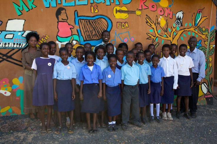 One of The Divine Destination Collections core values is that of giving back. While planning for the upcoming journey to South Africa, Allison encountered Tujatane Tongabezi Trust School in Zambia. Tujatane was opened in May 1996 and provides an education to 241 children whose ages range from 2 – 16 years. All students come from …