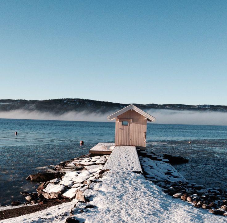 Hvidtsten - Norway