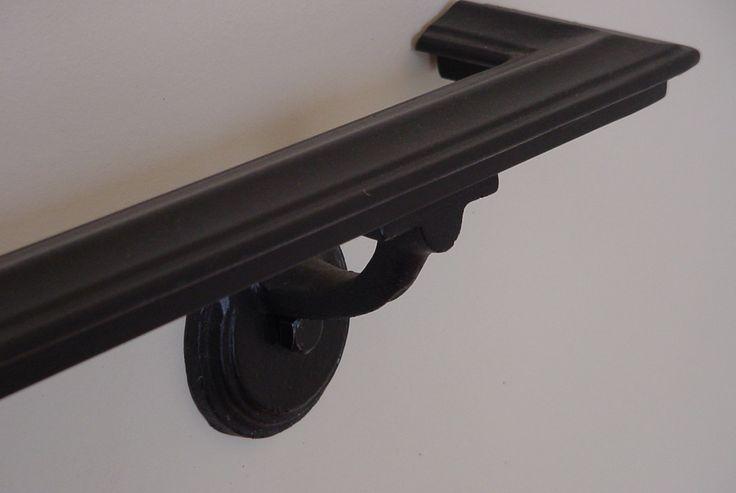 Best The 25 Best Wall Mounted Handrail Ideas On Pinterest 400 x 300