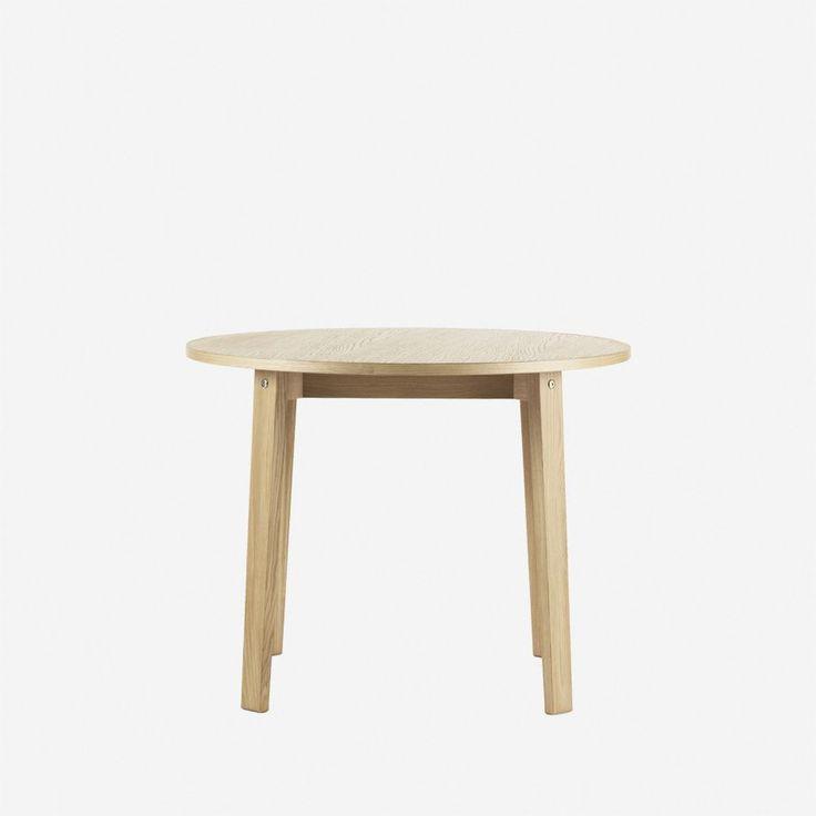 Nordicthink - Slice table vol.2 Ø 95 | Normann Copenhagen