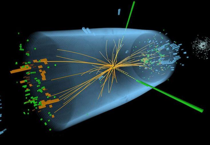 Les expériences unissent leurs forces pour le boson de Higgs | CERN
