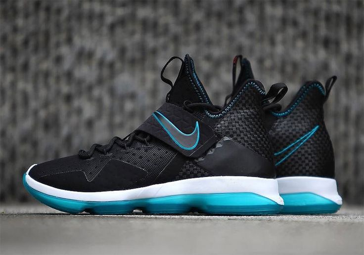 The Nike LeBron 14 Red Carpet (Style Code: 943323-002) will release on May 27th, 2017 for $175 USD in a reference to the LeBron 7 Red Carpet colorway. More: