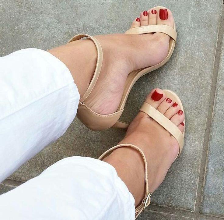 Sexxy toes