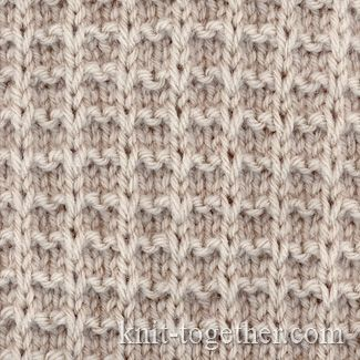 Knitting Squares How Many Stitches : 1000+ ideas about Knitting Squares on Pinterest Tunisian crochet blanket, K...