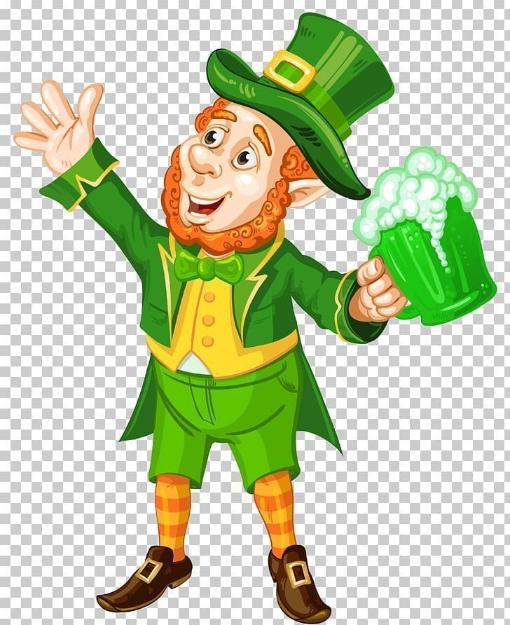 St Patrick 39 S Day Png Clipart Fictional Character Finger Food Happy In 2020 Fiktive Figuren Clipart Valentinstag Lustig