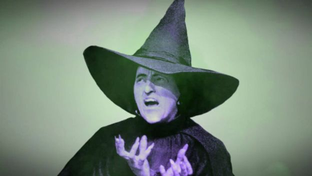 Bet You Didn't Know: Witches