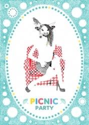 Week-end PicNic Party, Lille, Nord-Pas-de-Calais