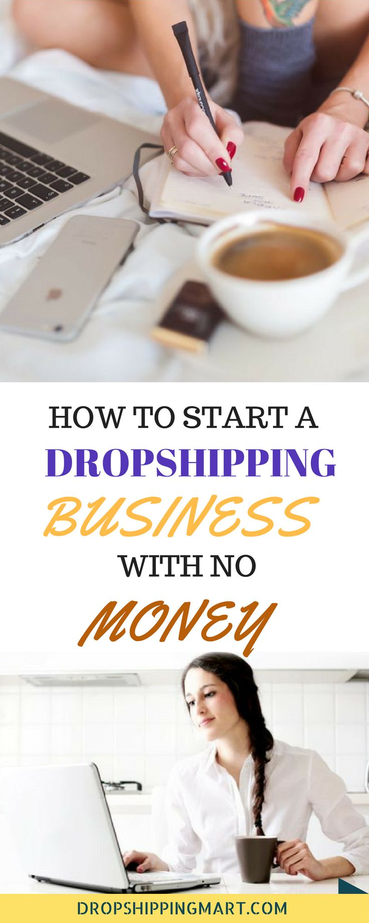Dropshipping Business How To Make Money Working From Home? Looking For Work  From Home
