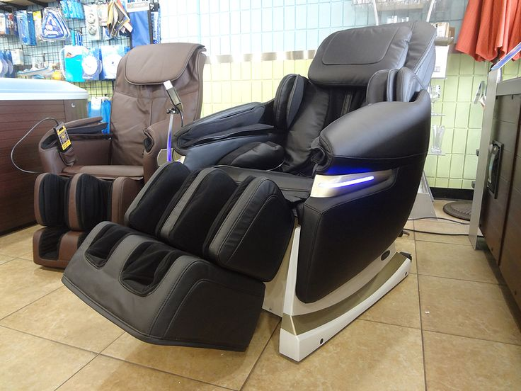 Trinity Massage Chairs. For more information please visit http://www.premiumpoolandspa.ca