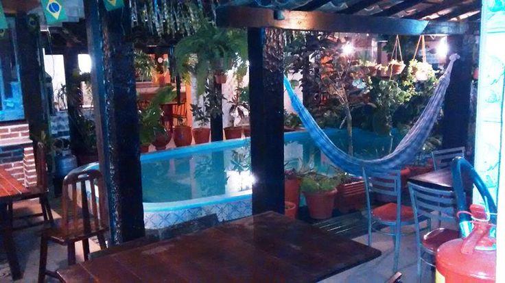 Hostel Villa Boas, Arraial do Cabo, Brazil  Glerto Henrique   Life is a Hammock