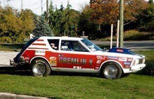 specs for the 72 gremlin x wally booth pro stock replica are as follows 401 amc v8 904. Black Bedroom Furniture Sets. Home Design Ideas