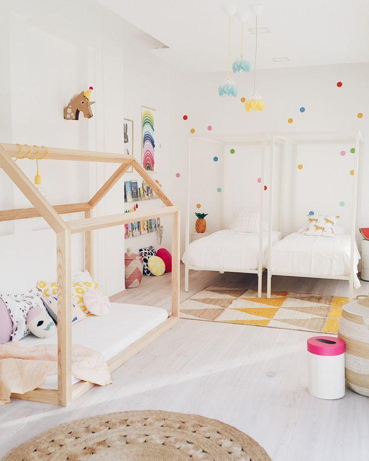 75 best kinderzimmer ideen images on pinterest | wood, live and deko