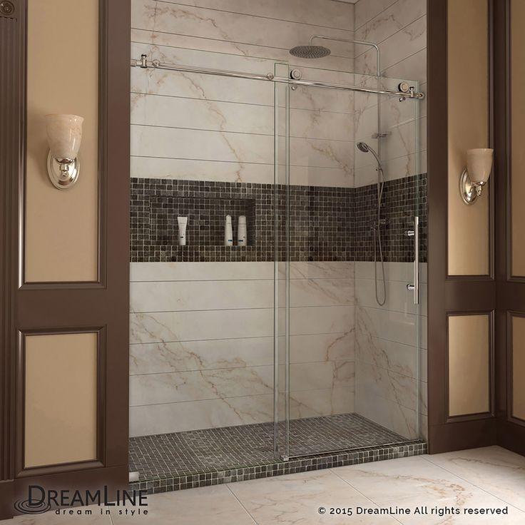 17 Ideas About Sliding Shower Doors On Pinterest Shower