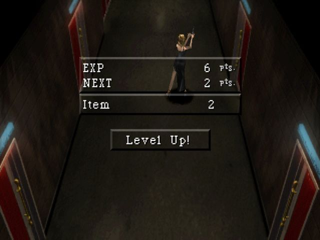 Parasite Eve Part #3 - Episode 3: Rats Off TO Ya!