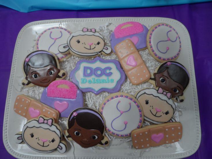 sugar cookie favors
