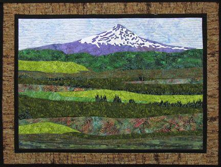 25 landscape applique patterns free pictures and ideas on pro landscape