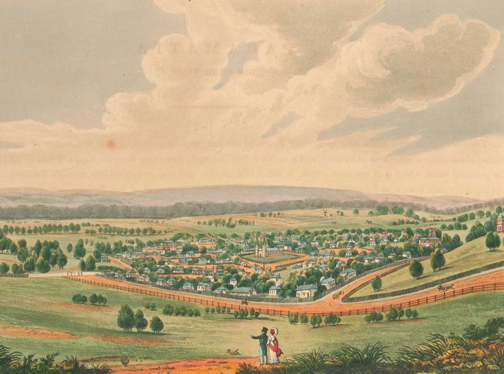 Mayors and Lord Mayors of Parramatta 1861 - 2013 - Parramatta Community Research