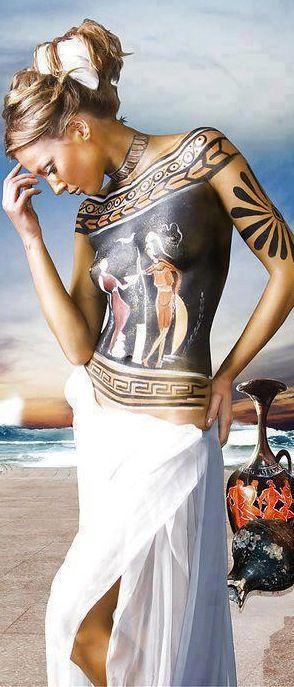 1712 Best Modern Goddess Images On Pinterest Fashion