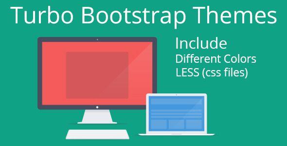 Turbo - Bootstrap Skins