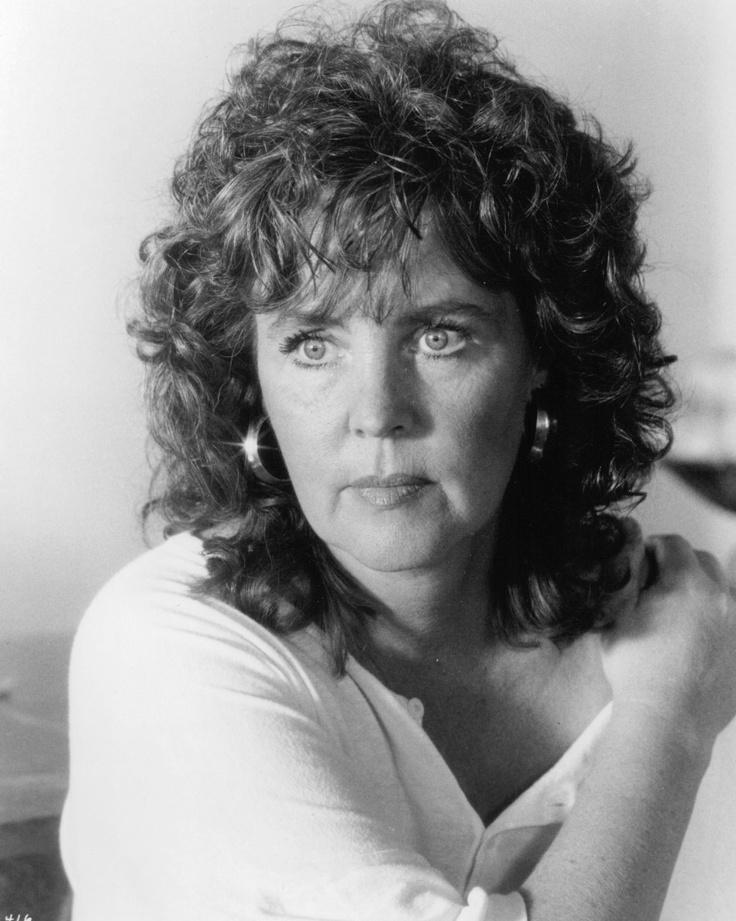 Pauline Collins - British actress  born 1940, Shirley Valentine, Quartet.