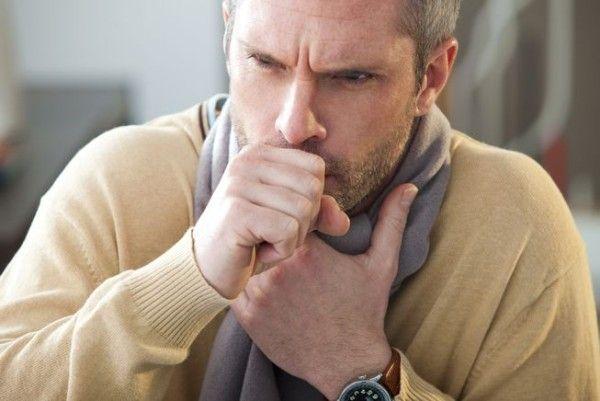 Mantente saludable utilizando este parche para eliminar el moco en los pulmones.