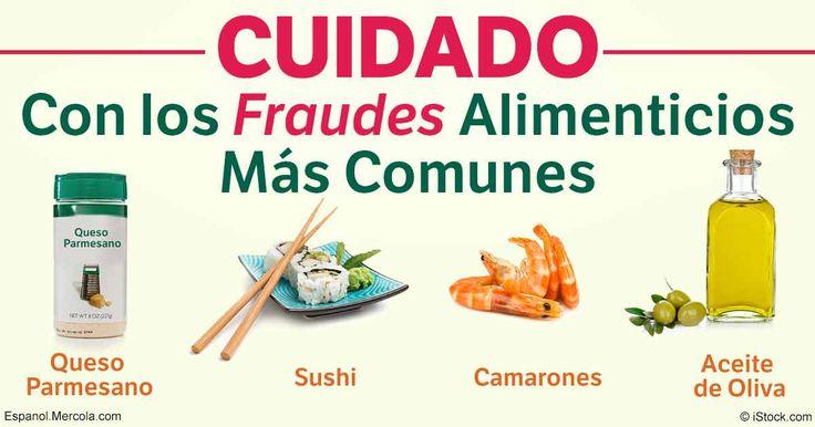 Larry Olmstead revela la verdad sobre la comida real y la comida falsa. Descubra cómo puede evitar ser defraudado al comprar sus alimentos. http://articulos.mercola.com/sitios/articulos/archivo/2016/11/20/fraude-con-los-mariscos.aspx