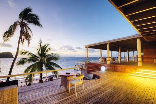 Vomo unveils its stunning newly renovated villas #Fiji