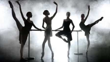 Water dance baile de agua sensual - 2 3