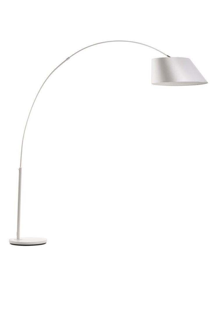 Zuiver Lampa Arc White W 2019 Lampy Wnętrza I Salon