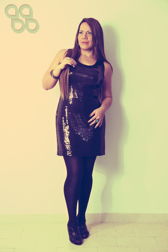 Adriana Jaimes #Mkkk @Markakalinka