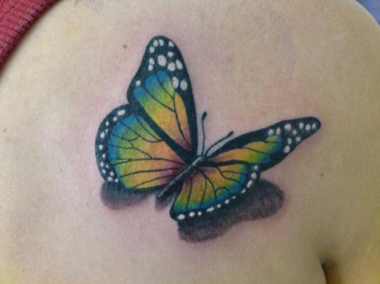 Tatuagens Femininas - Galeria com as melhores fotos 62