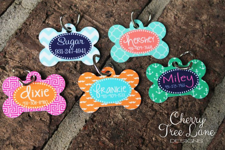 Personalized Pet Tag Personalized Dog Tag Custom Pet Tag Design your Own Pet Tag Pet Gift Dog Tag Personalized Pet Gift Personalized Gifts by TheMonogramCompany01 on Etsy https://www.etsy.com/listing/495989078/personalized-pet-tag-personalized-dog