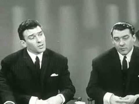 "The Krays (""The McCready Brothers"") on the BBC News"