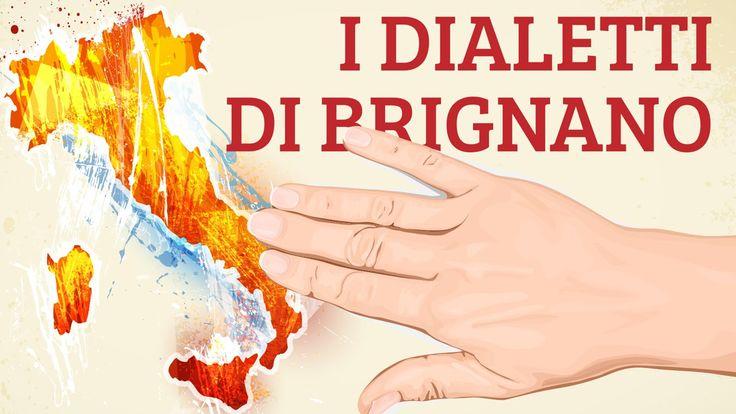 Esclusivo - I dialetti di Brignano